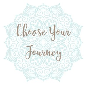 Choose Your Journey